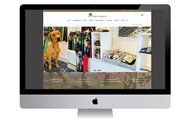 Website True Friends Store
